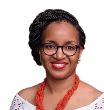 Naomi Adjepong