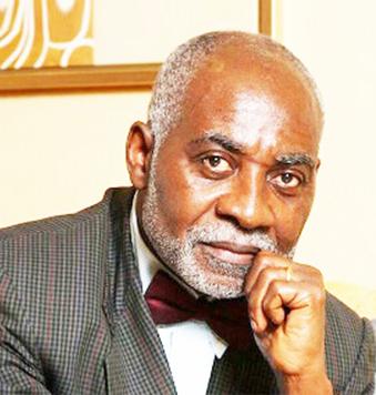 Prof. Oheneba Boachie-Adjei