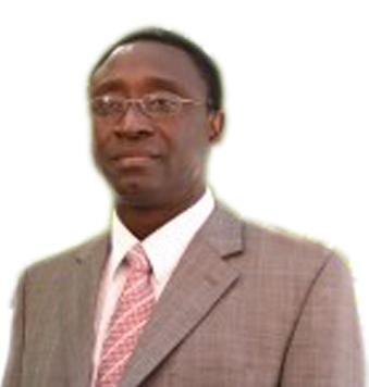 Dr. Charles Appeadu