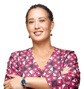 Estelle Akofio-Sowah
