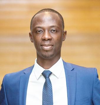 Emmanuel Kofi Ennin